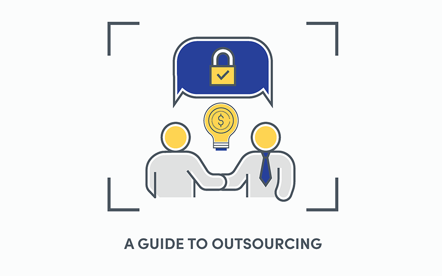 A Guide to Outsourcing Services