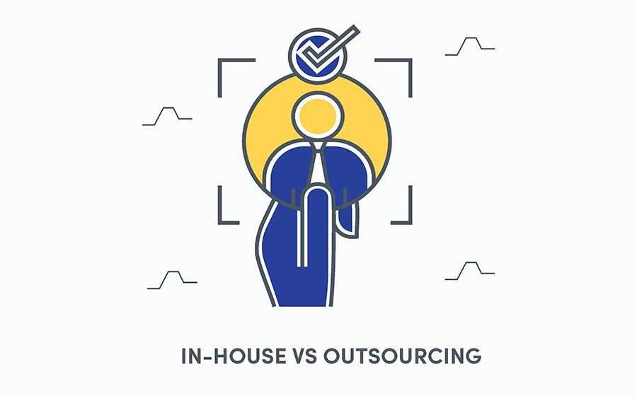 In-house vs. Outsourced Talent